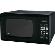 Magic Chef(R) MCM990B .9 Cubic-ft, 900-Watt Microwave with Digital Touch... - $94.89