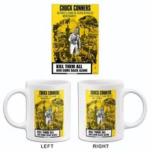 Kill Them All And Come Back Alone - 1968 - Movie Poster Mug - $23.99+