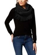 INC International Concepts Brushed-Knit Fringe Loop Wrap Scarves - $17.90+