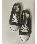Converse Unisex-Child Chuck Taylor All Star Shoreline Sneaker Size 2 Kid - $34.65