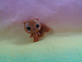 Lalaloopsy Mini Snowy Fairest Winter Holiday Replacement Pet Squirrel - $2.48