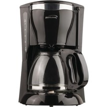 Brentwood Appliances TS-217 12-Cup Coffee Maker (Black) - €39,85 EUR