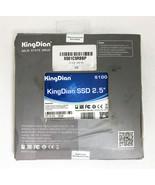 KingDian S100 16GB SATA II SSD Solid State Drive - $27.72