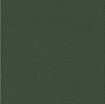 Ultrafabrics Upholstery Ultraleather Loden Green 2.625 yds 291-4352 T-15 - $53.87