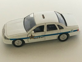 Road Champs Police Car Frederick County Sheriff Crown Victoria 1997 Door... - $5.09