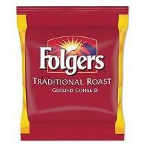 Folgers Coffee Filter Packs Regular Traditional Roast 2 oz Filter Pack - $214.63
