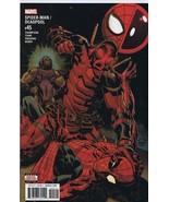 Spider-Man Deadpool #45 ORIGINAL Vintage 2019 Marvel Comics - $12.86