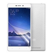For Xiaomi Redmi 3 Ultra Clear LCD Mobile Phone Screen Protector Film - $0.98