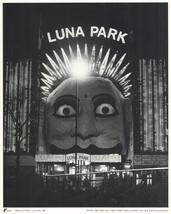 Brian Jefferies-Luna Park-Poster - $23.38