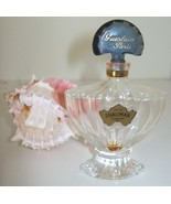 """Vintage Guerlain SHALIMAR Perfume Bottle~3.5"""" Tall~Very Collectible~MINT - $59.39"""