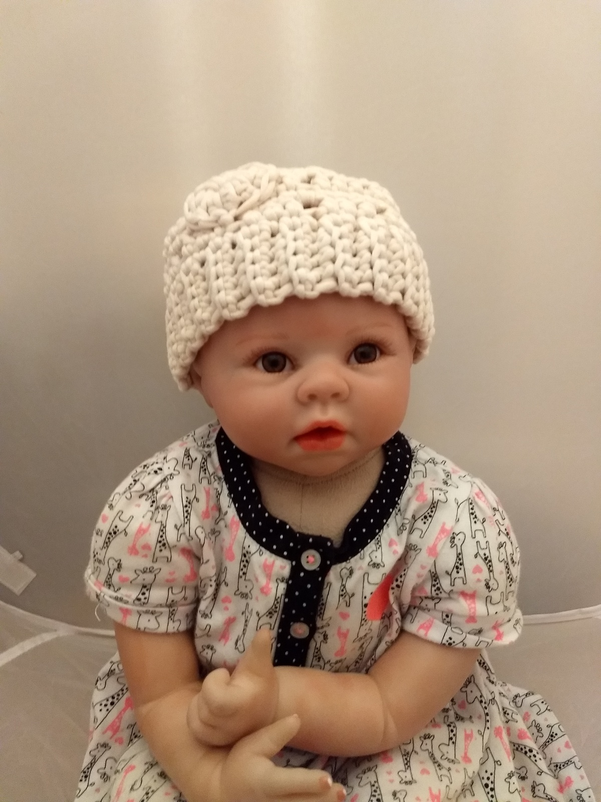 a6d1dc7cb30f4 Messy Bun Winter Hat for Baby or Toddler and similar items. Img 20180821  193252417