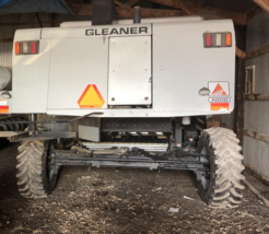 2003 GLEANER R65 For Sale In Summerfield, Illinois 62289 image 4
