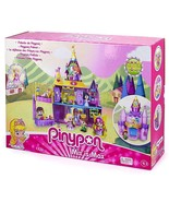Pinypon Palace Of Princess 1 Figure, Famous 700014360 Dressing For Ranger - $199.00
