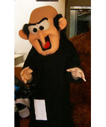 Gargamel Wizard Mascot Costume Adult Gargamel Costume For Sale - $299.00