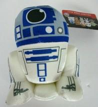 Funko Galactic Plushies Disney Star Wars R2D2 Character Figure Plush New... - $14.84
