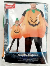 Costume Cosplay Halloween Pumpkin for Adult Sizes One Size New - $12.86