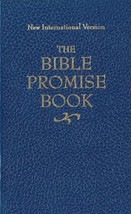 The Bible Promise Book: New International Version Barbour Publishing - $19.74