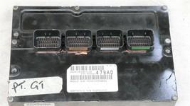 Dodge Chrysler Engine Control Unit Module ECU ECM P05033065AG image 1