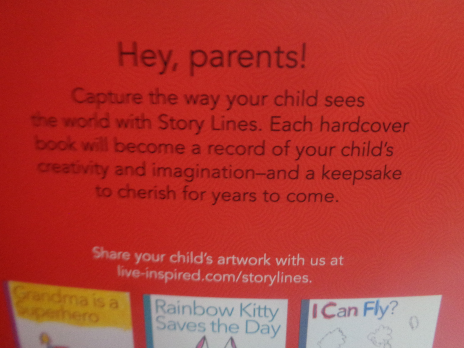 NO BIRTHDAY CAKE FOR ME Illustrate Your Own Book Story Lines BRAND NEW