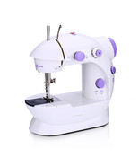Handheld Electric Sewing machine Dual Speed Double Thread Multifunction ... - $179.95