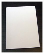 5x7 blank talking greeting card recordable sound music voice chip talkin... - $14.79