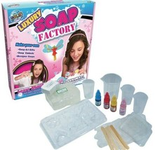 Luxury Soap Factory Make Your Own Soap Kids Crafts Kids Activity's Kid Toys - $21.27