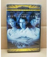 Mysterious Island (DVD) ~ HALLMARK CLASSIC ~ LIKE NEW CASE & DVD ~  - $3.99