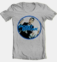 Point Break T shirt Ex-Presidents classic 80's movie 100% cotton graphic tee image 2
