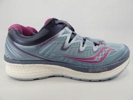 Saucony Triumph ISO 4 Size US 8.5 M (B) EU 40 Women's Running Shoes S10413-1 - $96.82