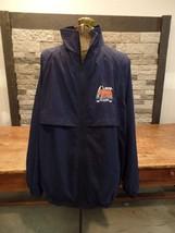 2005 NCAA Jacket Final Four St. Louis Windbreaker Nike Mesh Lining Men's... - $9.99