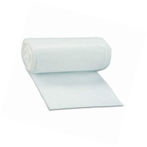 Inteplast Group SL2432XHW Low-Density Can Liner, 24 x 32, 16gal, .5mil, ... - $47.99