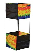In the Breeze Tie Dye Box Kite, 37-Inch - $30.28