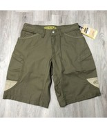 KEEN Size 32 Newport Short in Olive Green/Khaki NEW with Tags. Hiking Ou... - $27.69