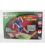 Senario Entertainment - Reaction Sports - Kickin' Soccer Game NIB - $22.00