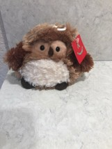 "Aurora World Willow Wisps Owl Plush, 5"" A4 - $9.95"