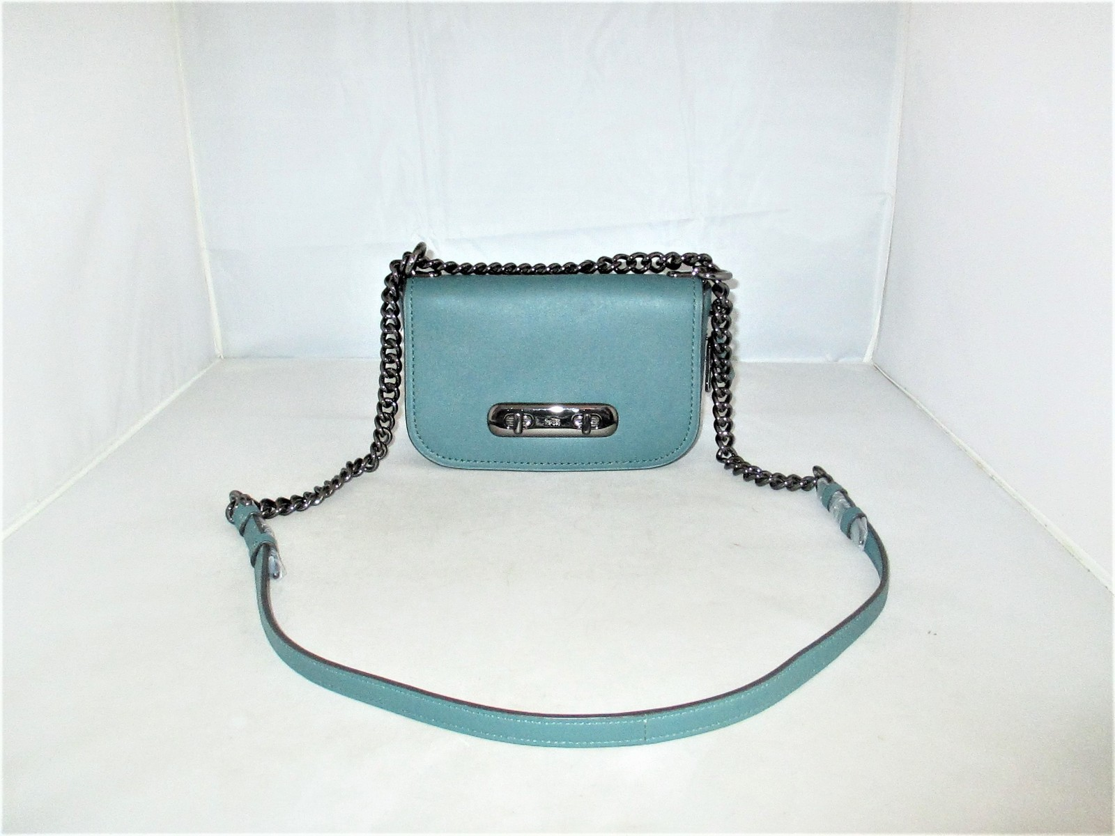 46979b20ef27 Coach 18858 Swagger 20 Glovetanned Leather and 50 similar items