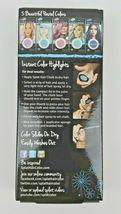NEW Splat Hair Chalk Pastel Color Highlights Silver Moon Temporary 3.5 Grams image 3
