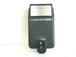 Canon AB-56 Automatic Flash w/bounce - $37.99