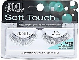 Ardell Soft Touch #151 Lashes - $13.09