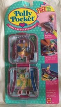 Polly Pocket At Pollyworld Keepsake Collection 1993 Vintage NEW & SEALED... - $197.99