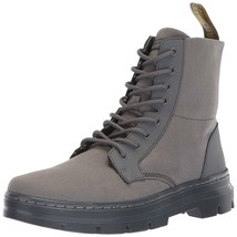 Men's Breathable Comfort Footwear Combat Boot Close Ankle Easy Wear Design - $94.99