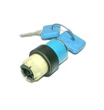 Siemens  73038  2-Position Maintained Key Switch Operator W/2 Keys - $39.99