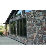 Supply Kit w/12 Molds make Fieldstone Flagstone Stone Pavers, Fast Free ... - $227.69