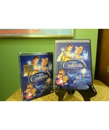 Disney Cinderella (DVD, 2-Disc Set, Special Edition  DVD Platinum Collec... - $12.86