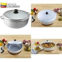 Imusa Usa 11.6 Qt Traditional Colombian Caldero (Dutch Oven) - $49.99