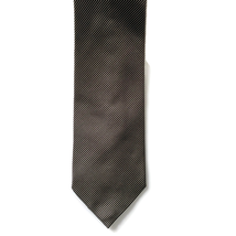 Faconnable 100% Silk Tie Hand Made in France Striped Luxury Tie - $20.39