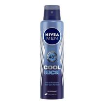 Nivea Deodorant Spray For Men 48 hrs Kick Of Freshness - Cool Kick deo - $9.99+