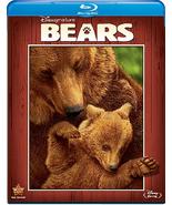 Disney Disneynature: Bears (Two-Disc Blu-ray/DVD Combo) - $7.95