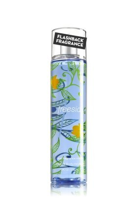 Bath & Body Works Fine Fragrance Mist Freesia