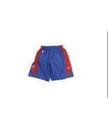 Nike Air Jordan NBA Detroit Pistons Pro Cut Game Worn Shorts Ish Smith #... - $168.25